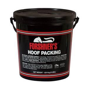 Bilde av Forshner's Hoof Packing